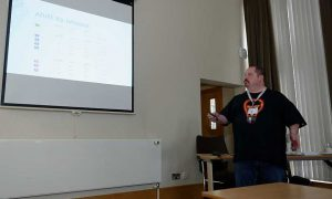 SQL Saturday Edinburgh